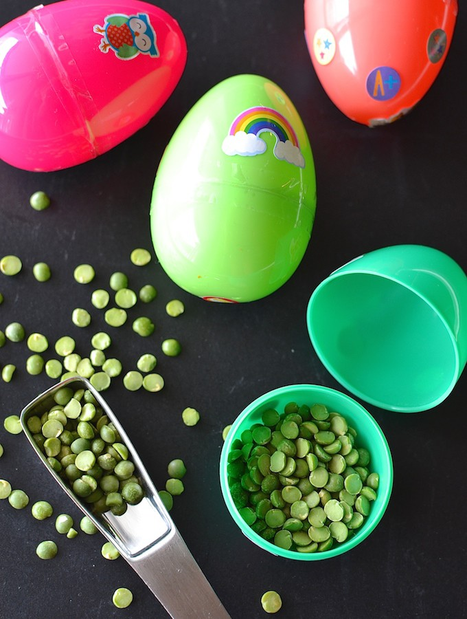 Make Your Own Musical Egg Shakers